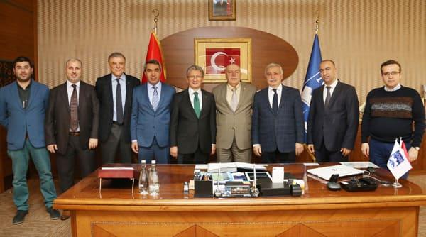 Türkiye'nin en büyük OSB'si Uyumsoft ERP'yi seçti