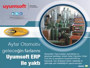 Ayfar Otomotiv
