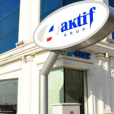 Aktif Group