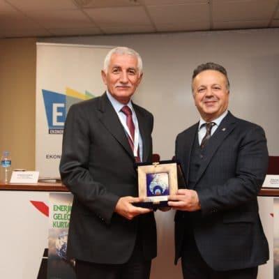 Uyumsoft'a Yılın Cevreye Katkı Ödülü