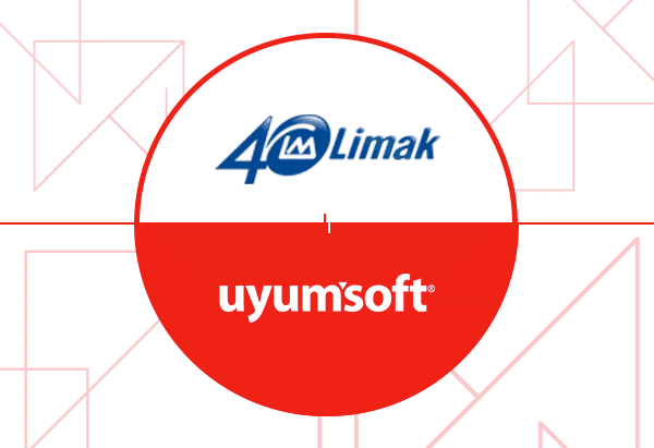 Limak Holding'in 35 grup firması, e-Fatura'da Uyumsoft'u seçti
