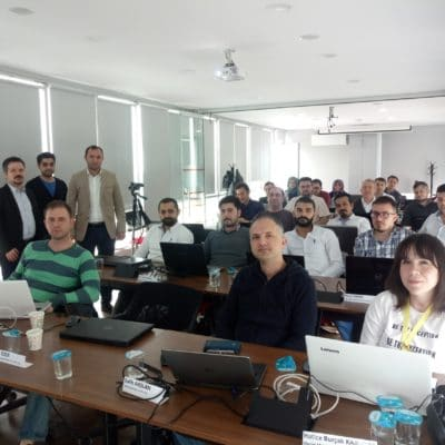 WebERP eğitimi