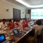 Uyumsoft, Ankara'da iş ve çözüm ortakları ile bir araya geldi