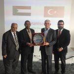 Sudan Liman İşletmeleri Heyetinden Uyumsoft'a Ziyaret