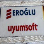 Eroğlu Giyim, Uyumsoft Web ERP'yi tercih etti
