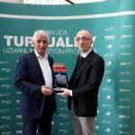 Turquality ve ERP'nin işbirliği anlatıldı