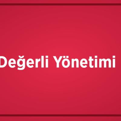 is-degerli-yonetimi