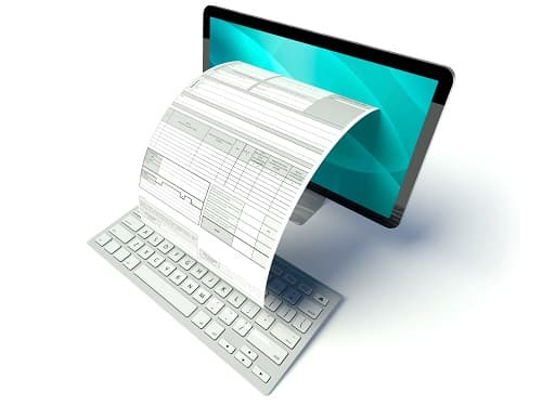 Dijital Dönüşüm E-fatura