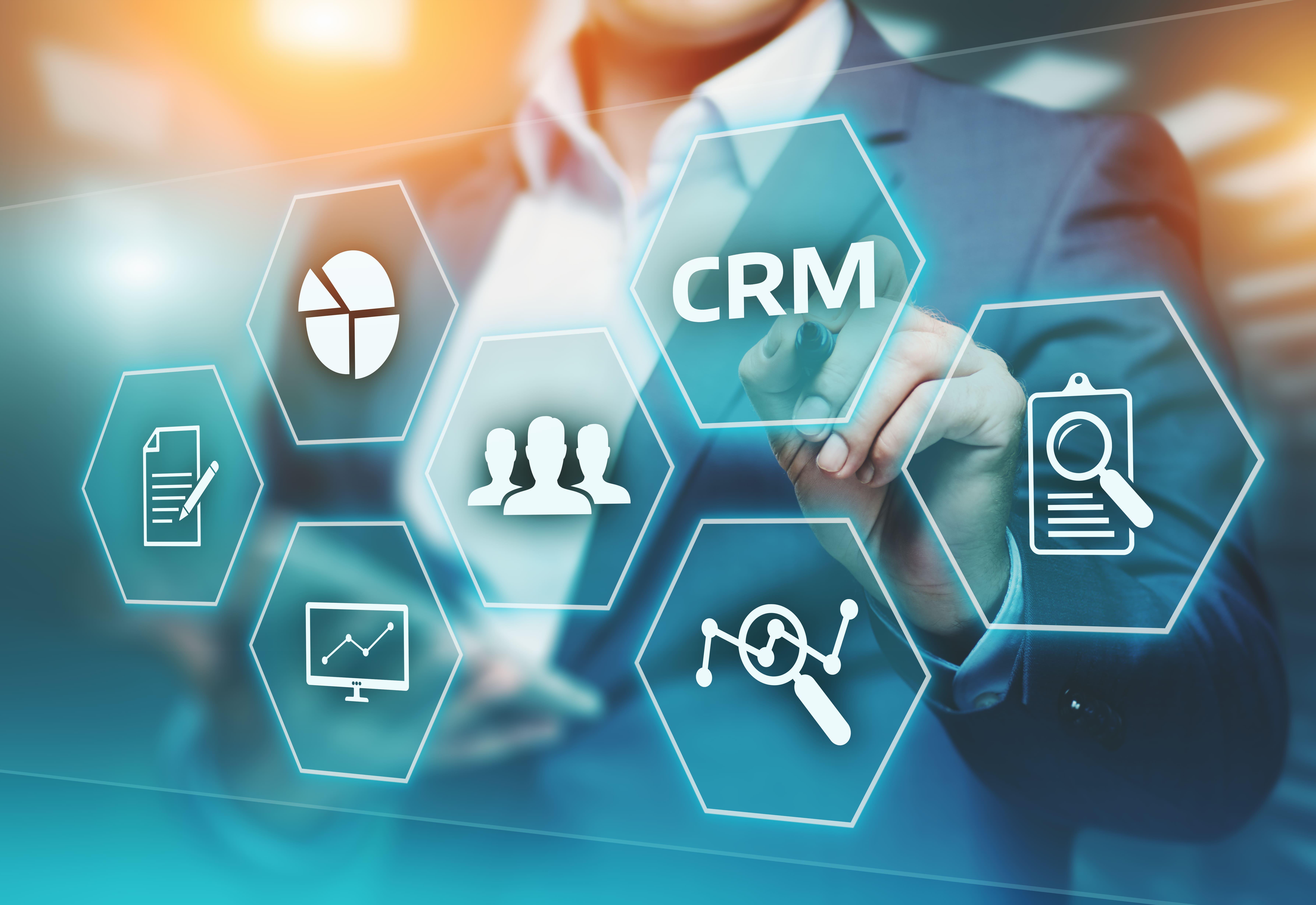 CRM doğru müşteri bulmak