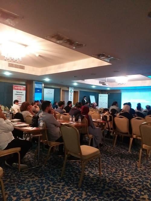 uyumsoft e-ticaret semineri