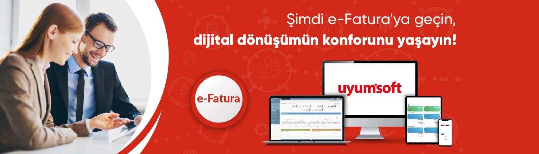 e-Fatura | Uyumsoft