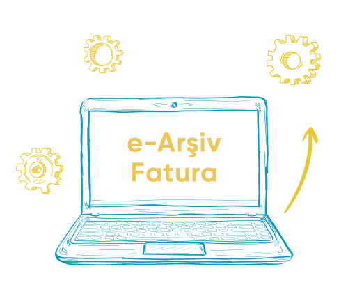 e-arsiv-fatura-features