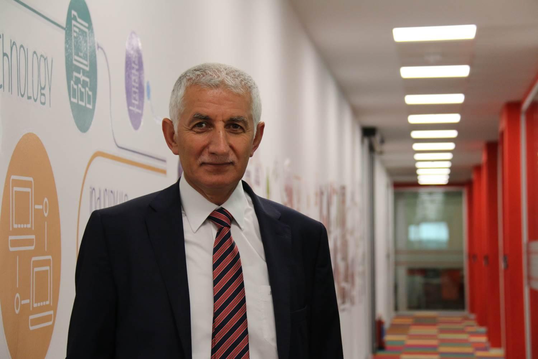 Uyumsoft Yönetim Kurulu Başkanı Mehmet Önder