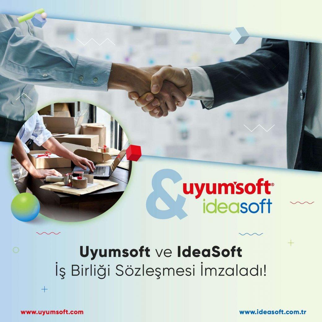 ideasoft-ile-uyumsoft-partnerligi
